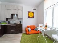 Apartament Copernicus