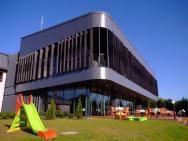 HP Park Olsztyn