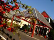 HP Park Olsztyn - hotel Olsztyn