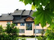KUR - hotel Olsztyn