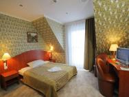 Manor - hotel Olsztyn