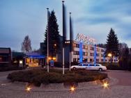 Omega - hotel Olsztyn