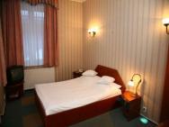 Villa Pallas - hotel Olsztyn
