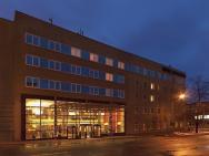 Warmiński Hotel & Conference  - hotel Olsztyn