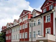 Wileński - hotel Olsztyn