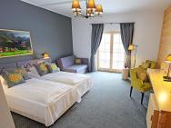 Gazdówka SPA*** - hotel Osielsko k/Bydgoszczy