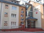 DOM POLONII W OSTRÓDZIE - Centrum Konferencyjno-Wypoczynkowe