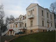 Palace Tarnowskich