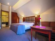 Galicja - hotel Oświęcim