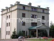Pałac Paszkówka