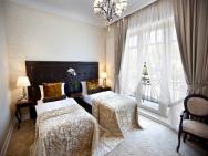 Rezydencja Luxury Hotel – zdjęcie 4