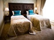 Rezydencja Luxury Hotel – zdjęcie 11