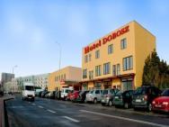 Dobosz - hotel Police
