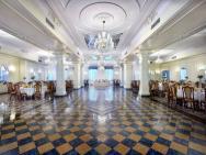 Dwór Czarneckiego - hotel Porosły k. Białegostoku