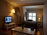 Apartamenty Poznań - Apartament Centrum