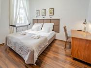 Apartamenty Velvet - hotel Poznań