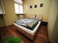 Art Hostel - hotel Poznań