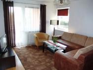 Comfort Suites X - hotel Poznań