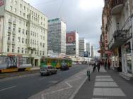Fusion Hostel & Hotel - hotel Poznań