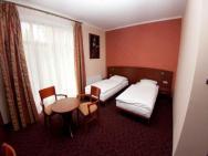 Gaja - hotel Poznań