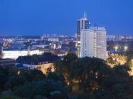 Novotel Poznań Centrum