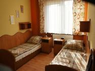AZYL Pensjon Polska - hotel Poznań
