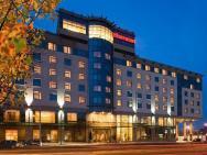 Sheraton Poznań Hotel – zdjęcie 1