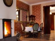 Gościniec Kuklówka - hotel Radziejowice