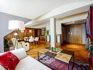 BRISTOL Tradition & Luxury - hotel Rzeszów