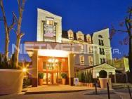 Zdjęcie Grand Hotel Boutique