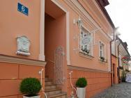 Hotel Schanel Residence ***