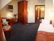 Hubertus - hotel Rzeszów