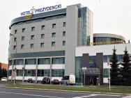 Prezydencki*** - hotel Rzeszów
