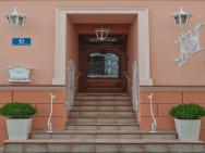 Schanel Residence