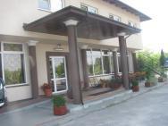 Brothers Grzegory - hotel Sochaczew