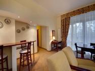 Hotel Mościcki **** Resort & Conference – zdjęcie 16