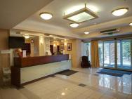 Hotel Mościcki **** Resort & Conference – zdjęcie 12