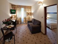 Anders**** Resort & Spa - hotel Stare Jabłonki