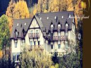 Victor Berg Resort