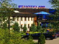 Hotel  500 - hotel Stryków