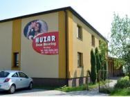 Dom Weselny HUZAR