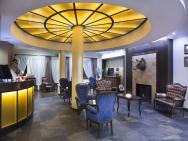 Borowinowy Zdrój - hotel Supraśl
