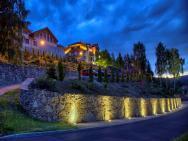 Biały Kamień Hotel & Medi - SPA