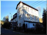 Dom Wczasowy Kwisanna