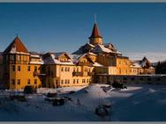 St. Lukas Sanatorium
