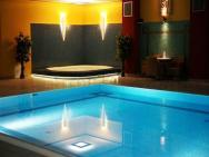 Hotel Wellness & SPA Nowy Dwór - hotel Świlcza k.Rzeszowa