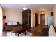 Apartament Na Wyspie - Chełmońskiego