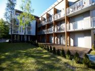 Apartament Toscania ul. Bałtycka