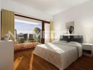 Sun and Snow apartment