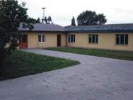 Arbet hostel